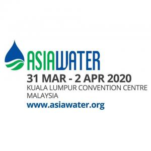 MM-Tech Attend to ASIAWATER 2020