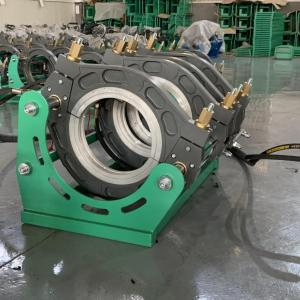 MM-Tech has the new machine chassis for butt fusion machine SWT-V315/90H