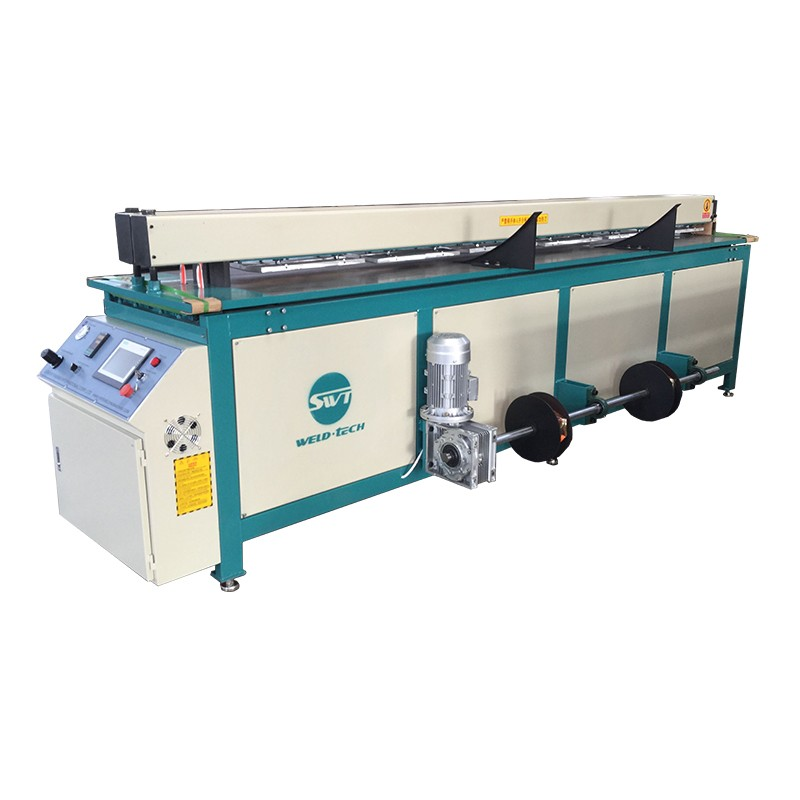 SWT-PH1500 Sheet Butt Welders