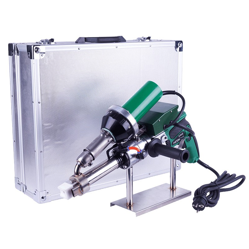 SWT-NS600A Plastic Extrusion Welder