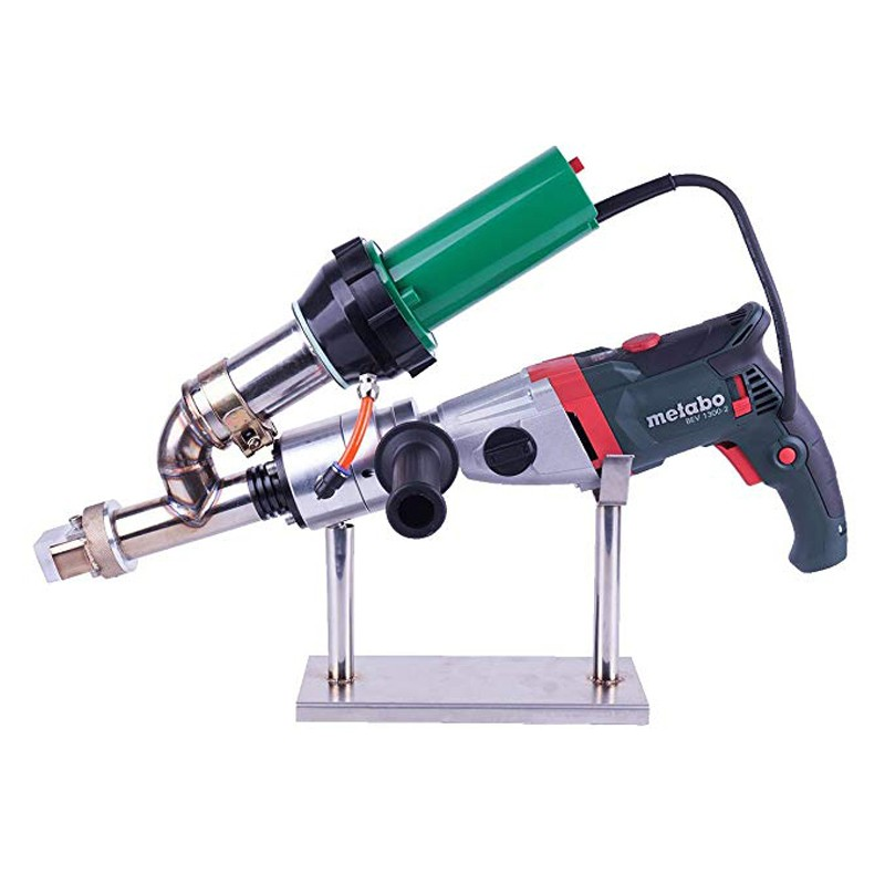 SWT-NS610E Handheld Extrusion Welder Kit