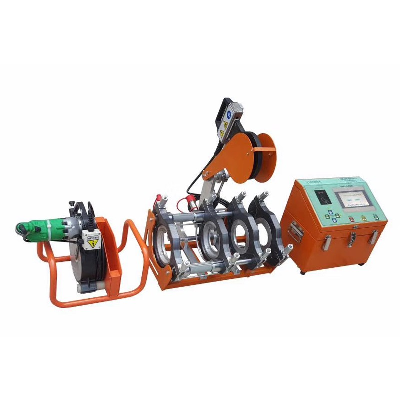 SWT-V160/50A CNC Butt Fusion Welding Machine