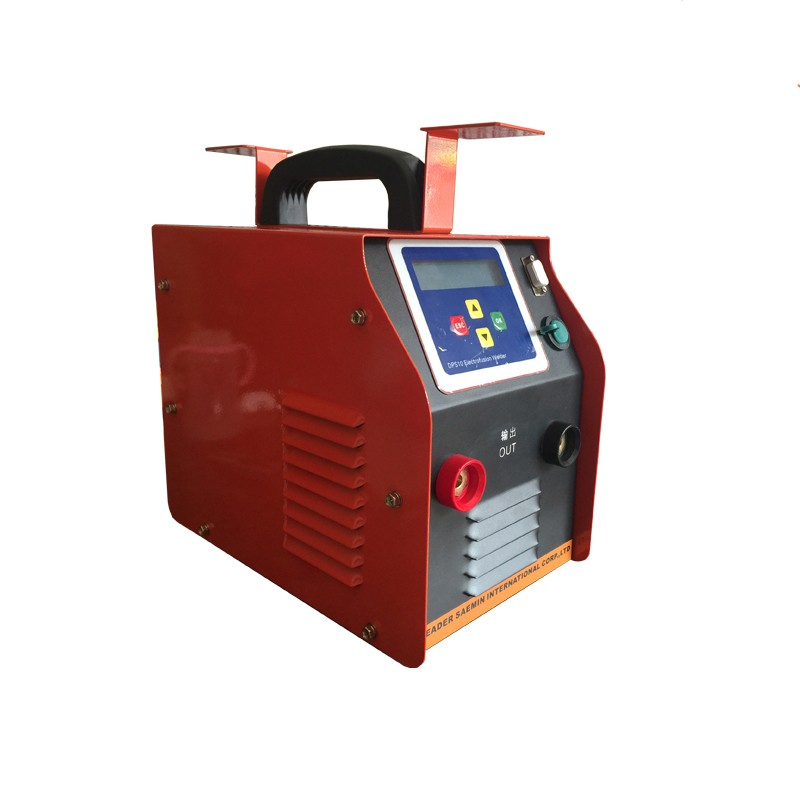 DPS10-8KW Electrofusion Welding Equipment