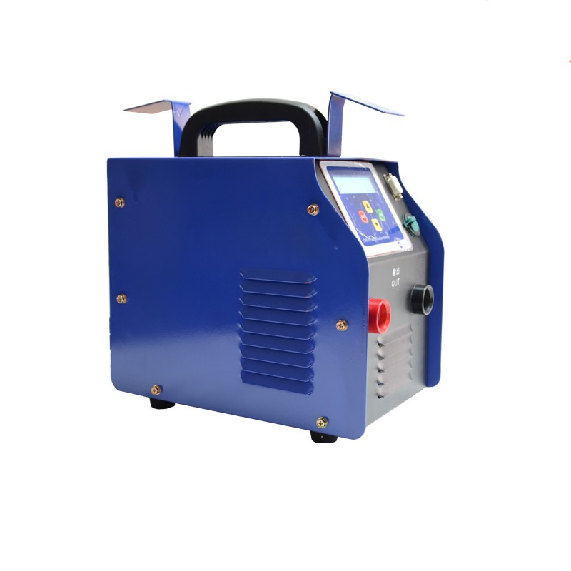 DPS10-12KW HDPE Pipe Electrofusion Welding Machine
