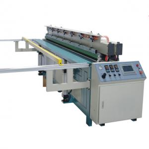 SWT-PZ4000 Combined Sheet Bending Butt Fusion Machines