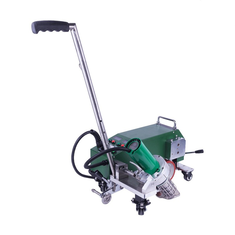 SWT-WP1 Roofing PVC TPO Hot Air Welder